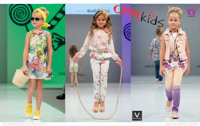 CPM Moscow,Illudia, Loredana, Blog Moda Infantil, La casita de Martina, Happy Kids Media