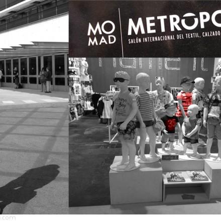 Momad Metrópolis, Blog Moda Infantil, La casita de Martina