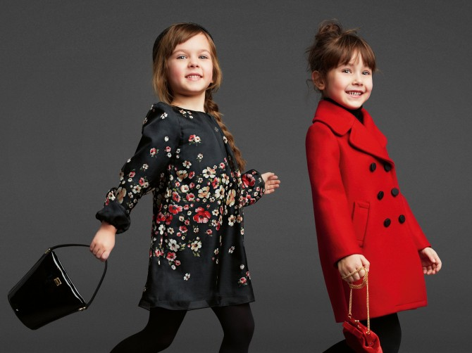 Abrigos para niños, Coat red, Blog Moda Infantil, La casita de Martina, Burberry
