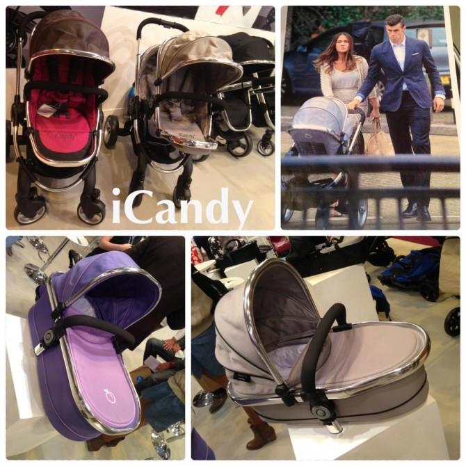 iCandy, Puericultura Madrid, Blog Moda Infantil, La casita de Martina