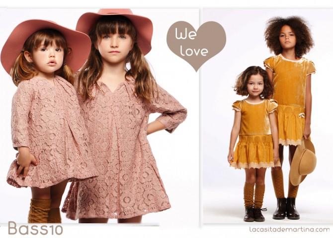 Brotes 10, Coleccion Moda Infantil invierno 2013 2014,La casita de Martina, Blog Moda infantil