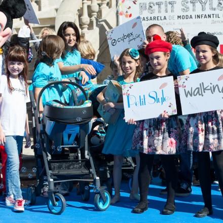 Condor moda infantil, Petit Style Walking Barcelona, La casita de Martina, Networking, Blog Moda Infantil, Carolina Simó