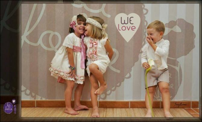 La Folie, Coleccion Moda Infantil invierno 2013 2014,La casita de Martina, Blog  Moda infantil
