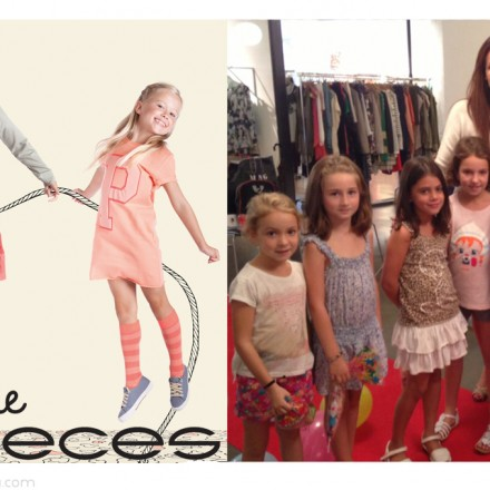 Little Pieces, Blog Moda Infantil, La casita de Martina