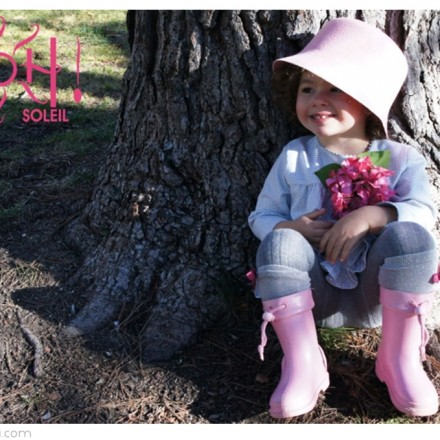 Oh! Soleil, Blog Moda Infantil, La casita de Martina, Carolina Simó
