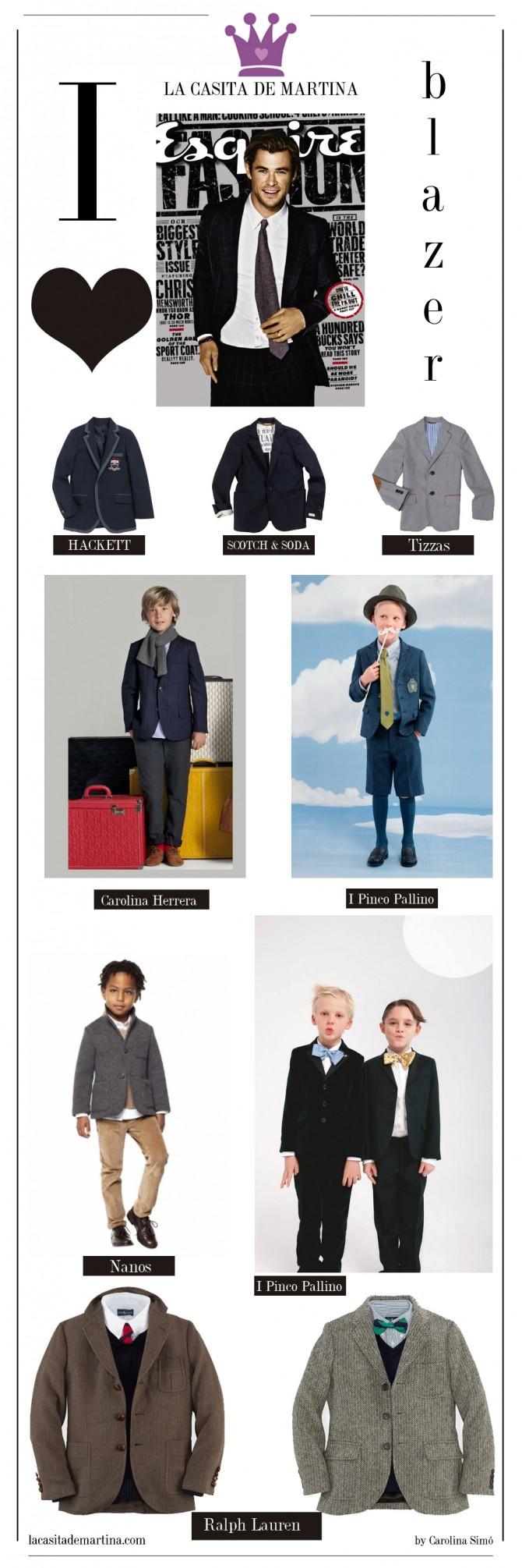 Tendencias Moda Infantil, Blog Moda Infantil,  La casita de Martina, moda niños