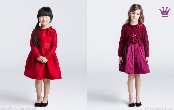 Christmas, Navidad, Blog Moda Infantil, Lanvin