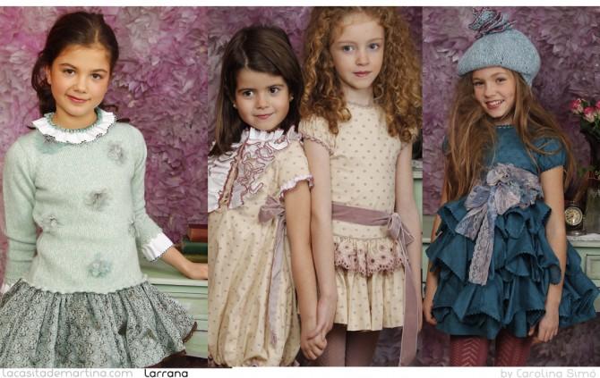 Christmas, Navidad, Blog Moda Infantil, Larrana