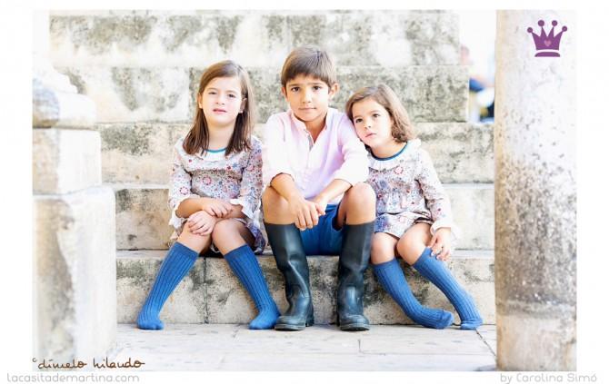 Dímelo Hilando, La casita de Martina, Blog Moda Infantil, Carolina Simó, 1