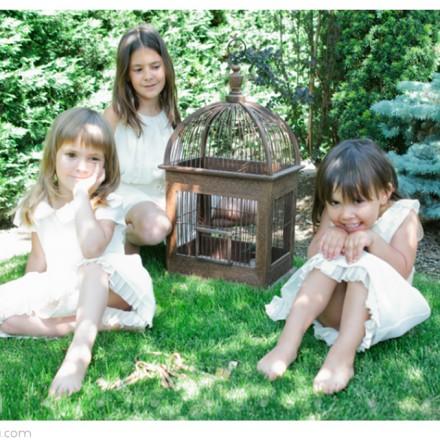 Little Star by Mar Casanovas, Marca Moda Infantil, Blog Moda Infantil