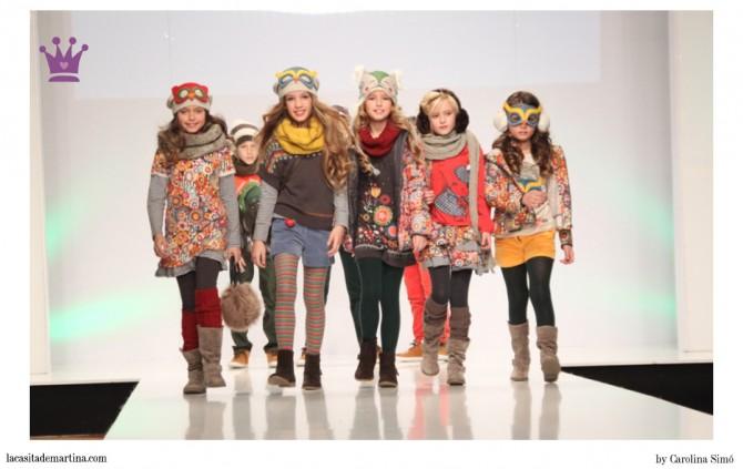 Bóboli, Fimi, Fimi Fashion Show, La casita de Martina, Blog Moda Infantil