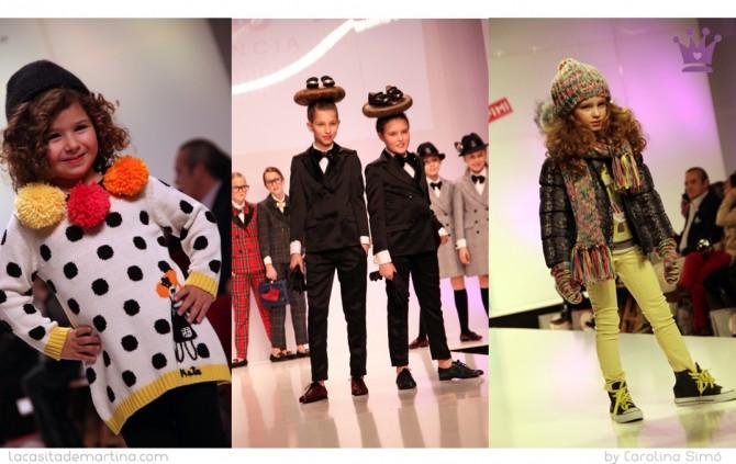 La casita de Martina, Blog de Moda Infantil, Fimi 78, Fimi Fashion Show