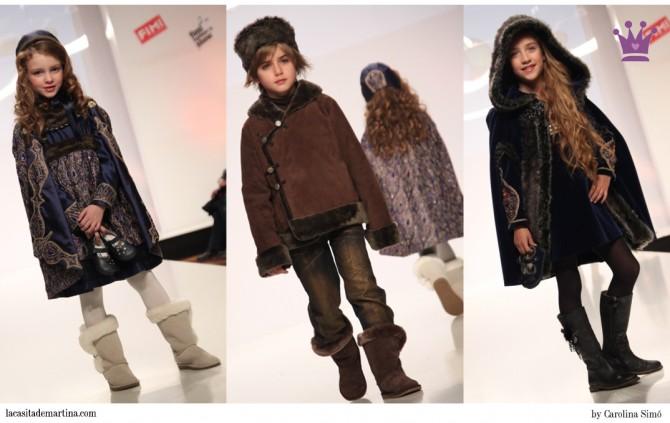 Lea Leo, Fimi, Fimi Fashion Show, La casita de Martina, Blog Moda Infantil