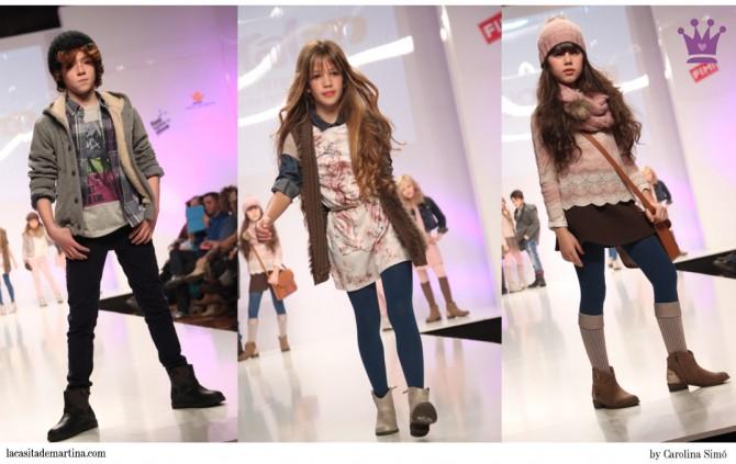 Mayoral moda infantil, Fimi, Fimi Fashion Show, La casita de Martina, Blog Moda Infantil