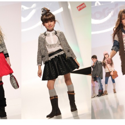 Moda infantil, Fimi, Fimi Fashion Show, La casita de Martina, Blog Moda Infantil