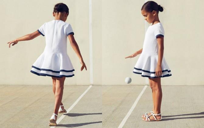 Il Gufo, Moda Infantil primavera verano 2014, Blog Moda Infantil, La casita de Martina