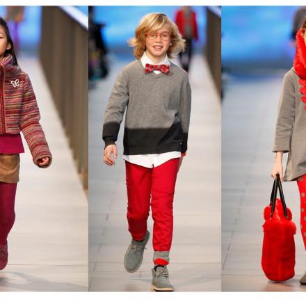 Cóndor Moda Infantil, 080 Barcelona, La casita de Martina, Blog Moda Infantil