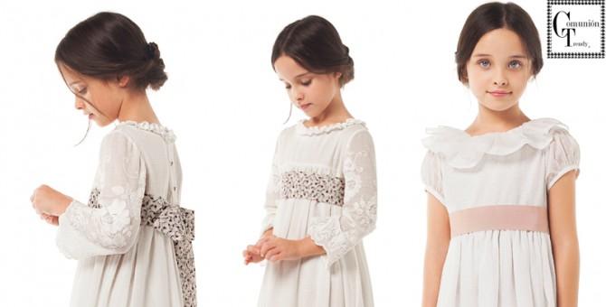 Nanos, Vestidos Comunión Nanos, Trajes Comunión Nanos, La casita de Martina, Blog Moda Infantil