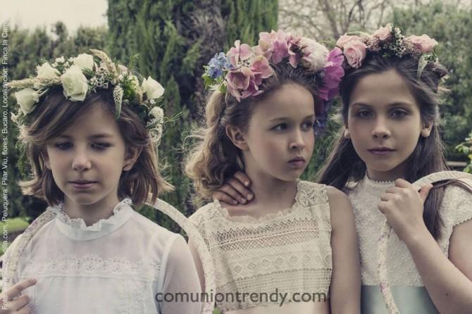 Teresa Palazuelo, TP Kids, Vestidos Comunión, Trajes Comunión, Blog Moda Infantil, La casita de Martina