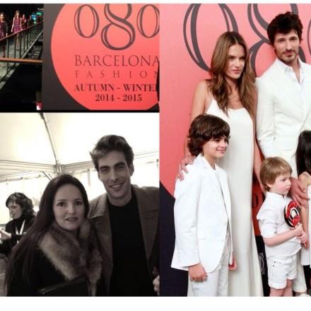 080 Barcelona, Desfile Desigual, Desfile Mango, Blog Moda Infantil, Jonh Kortajarena, La casita de Martina