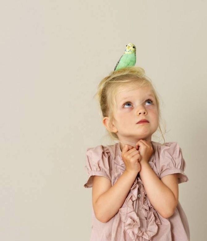Blog de Moda Infantil, Fashion Kids, Kids Fashion, La casita de Martina