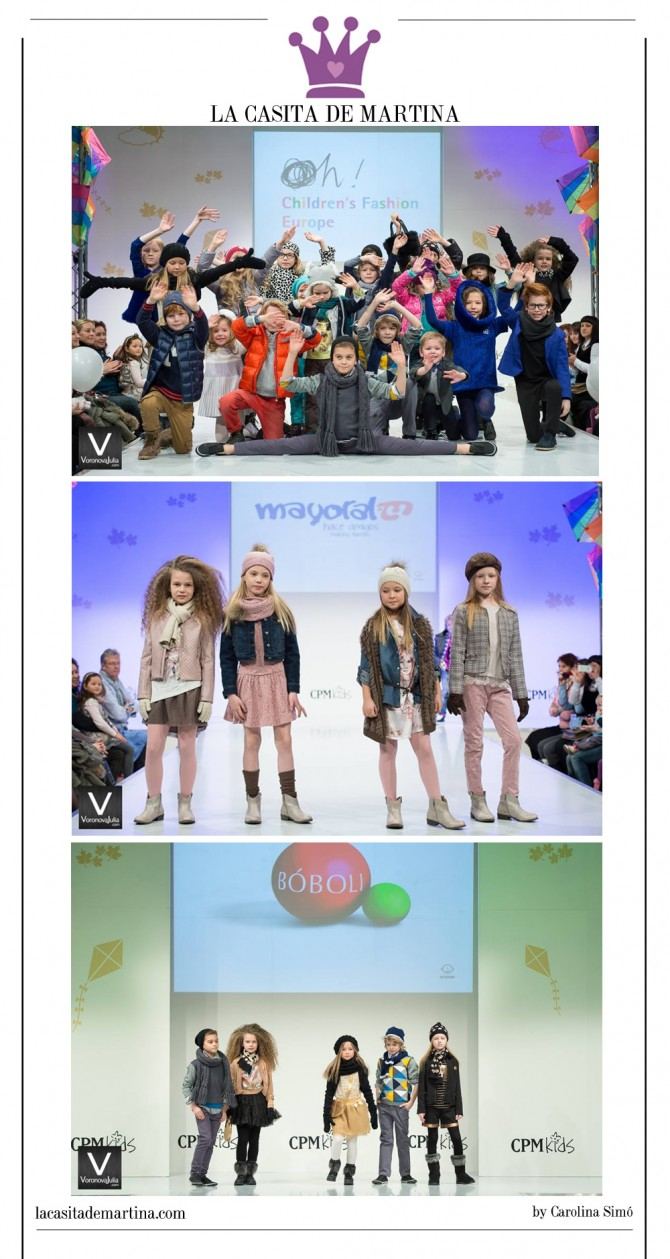 CPM Kids Moscow, Children Fashion from Spain, Blog Moda Infantil, La casita de Martina