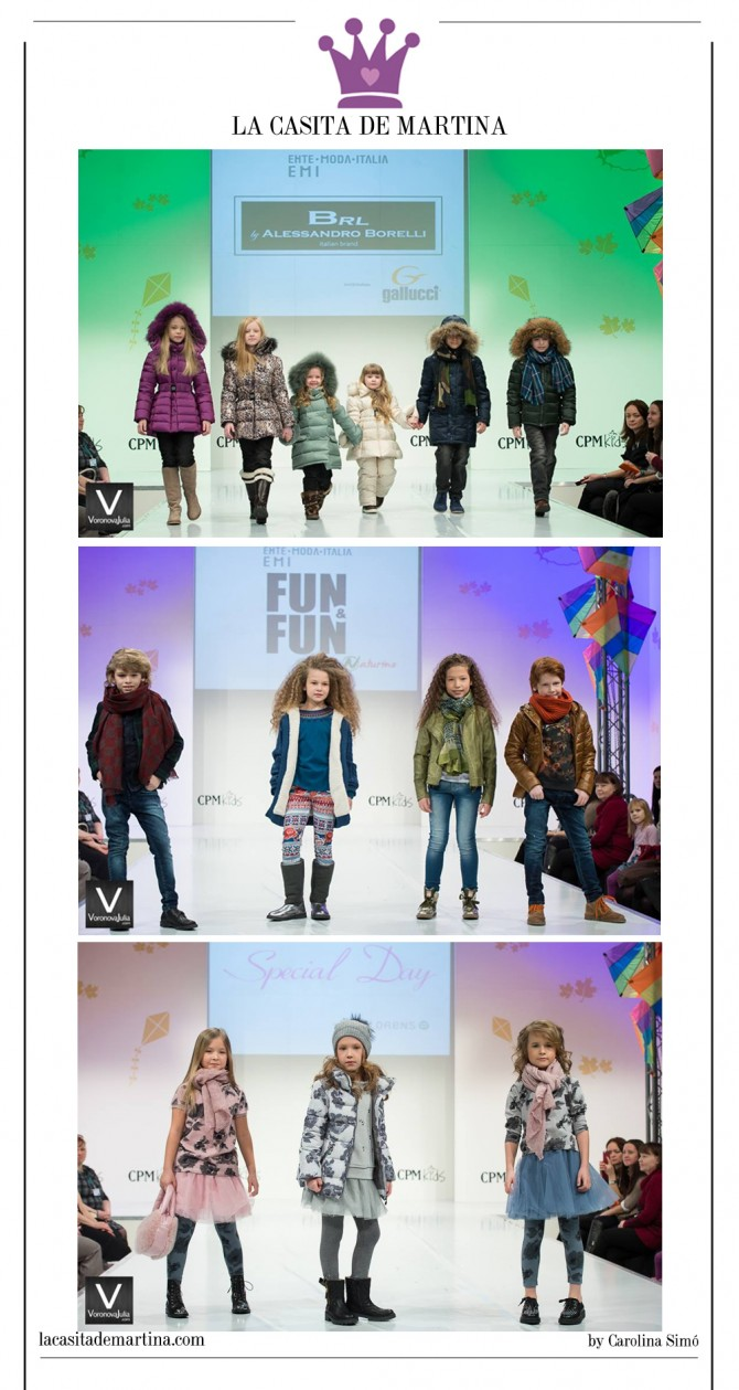 CPM Kids Moscow, Special Day, Blog Moda Infantil, La casita de Martina