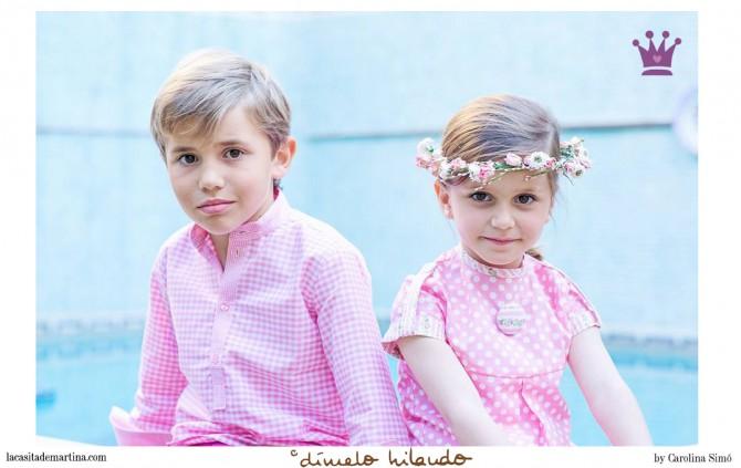 Dímelo Hilando Moda Infantil, Marca Moda Infantil, La casita de Martina, Blog Moda Infantil, Ropa Niños, 1