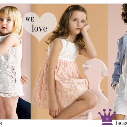 El Corte Inglés, Moda Infantil, La casita de Martina, Blog de Moda Infantil, Colección Moda Infantil Verano
