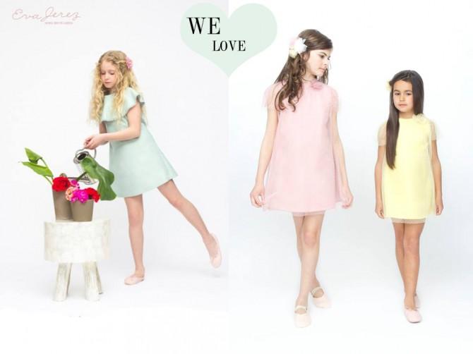 Eva Jerez Moda Infantil, La casita de Martina, Blog de Moda Infantil, Colección Moda Infantil Verano