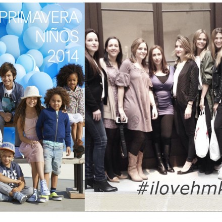 H&M, Blog Moda Infantil, Ropa Niños, Moda Ifantil H&M