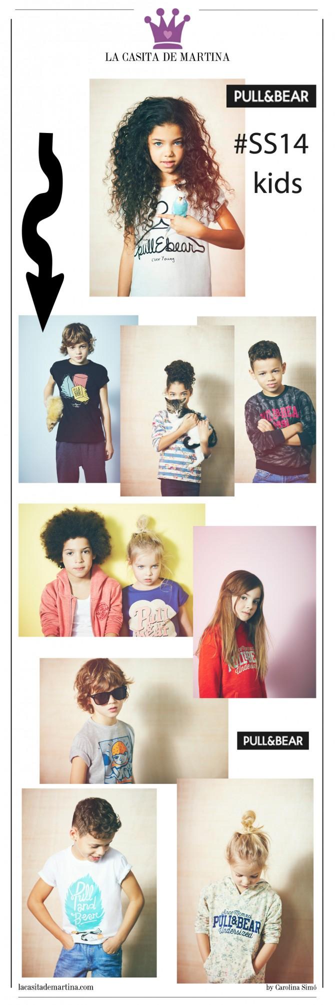 PULL&BEAR KIDS, La casita de Martina, Blog de Moda Infantil,  Blog Moda Premamá
