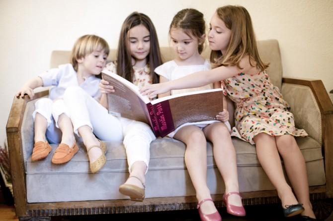 GZ by Ganzitos, Calzado Infantil, Zapatos Niños, La casita de Martina,   Blog Moda Infantil
