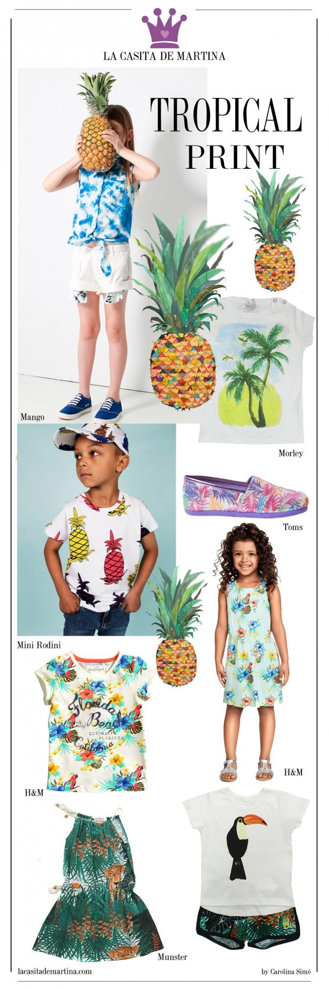 Mango kids, Tendencias Moda Infantil, Blog Moda Infantil, Ropa Niños, La casita de Martina