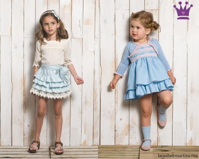 moda infantil pilar batanero
