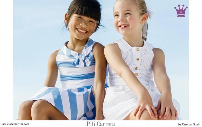 Pili Carrera, La casita de Martina, Ropa Niños, Blog Moda Infantil, Moda niños Comunión