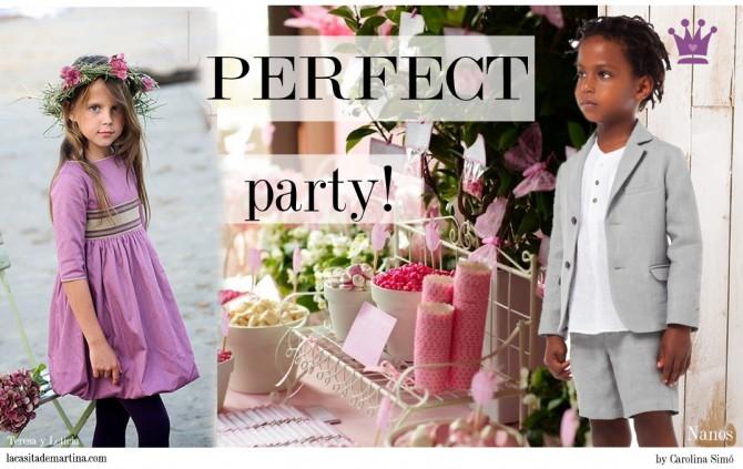 Teresa y Leticia, La casita de Martina, Ropa Niños, Nanos moda infantil, Blog Moda Infantil, Moda niños Comunión