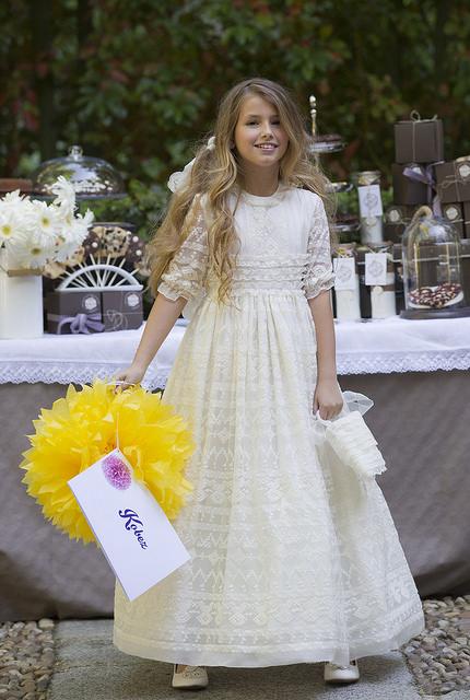 Kobez, Día Mágico by Fimi, Feria Internacional Moda Infantil, Vestidos Comunión, Trajes Comunión, Blog Moda Infantil, La casita de Martina