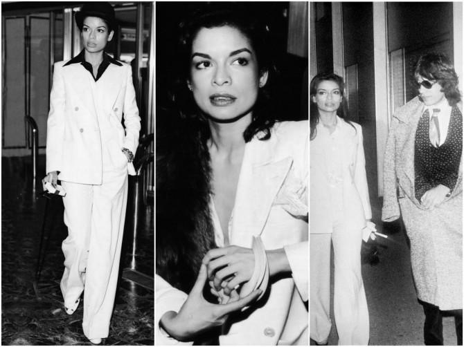Bianca Jagger, Blog Moda Infantil, trajes boda famosos, La casita de Martina
