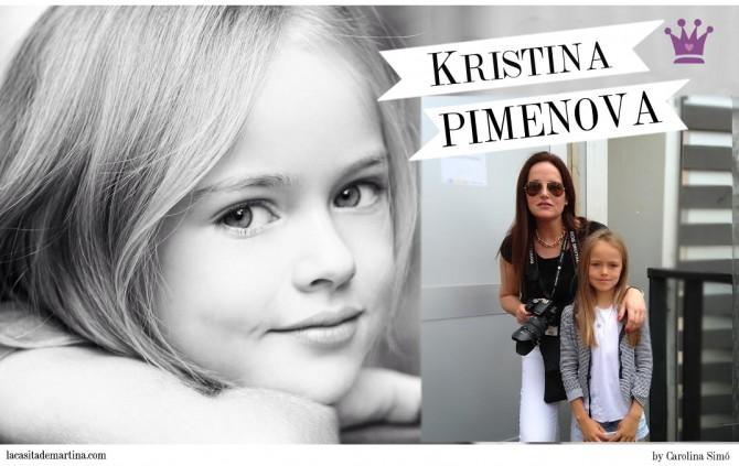 Kristina Pimenova, Pitti Bimbo Florencia, La casita de Martina, Blog Moda Infantil