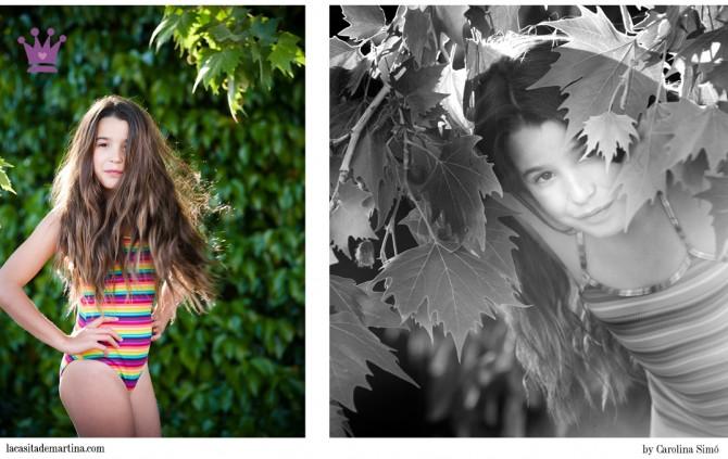 MardeCleo, Bañadores para niños, Blog Moda Infantil,  La casita de Martina, Ropa niños