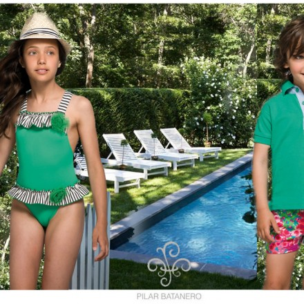 Pilar Batanero Moda Infantil, La casita de Martina, Ropa Niños, Blog de Moda Infantil