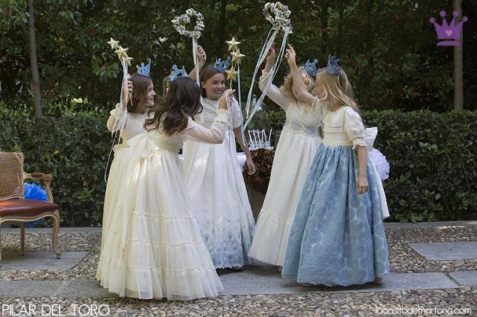 Pilar del Toro, Vestidos Comunión, Trajes Comunión, Tendencias Comunión 2015,  La casita de Martina,   Blog Moda Infantil