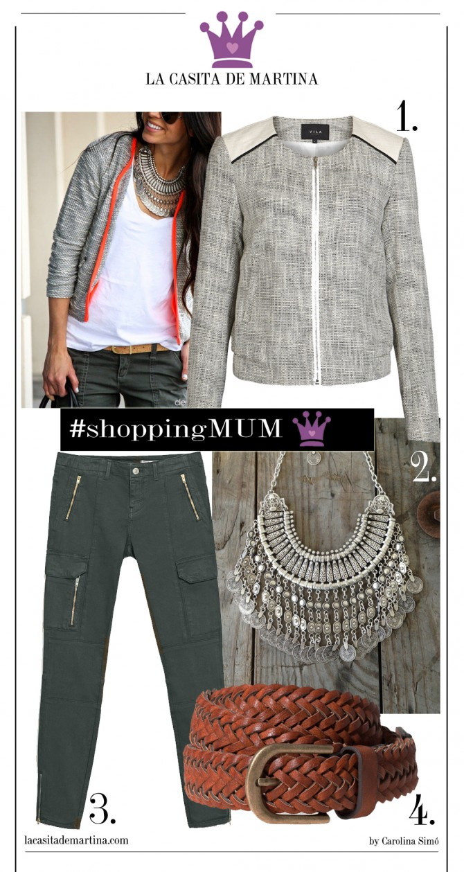 Teed, Tendencias moda, Street Style, Fashion, Blog Moda Infantil, Blog Moda, Carolina Simó