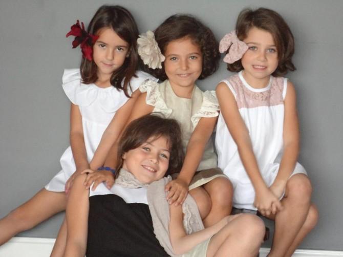 Trajes arras niños, Blog de Moda Infantil,  La casita de Martina, Margarite