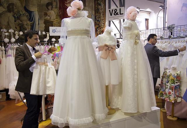 Victorio & Luchino, Día Mágico by Fimi, Feria Internacional Moda Infantil, Vestidos Comunión, Trajes Comunión, Blog Moda Infantil, La casita de Martina