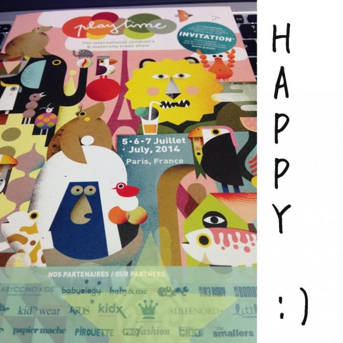 Playtime Paris, Blog de Moda Infantil, La casita de Martina, Ferias Moda Infantil, Carolina Simó