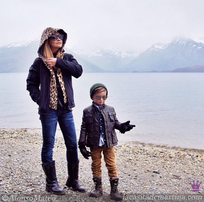 Alonso Mateo, Fashion Kids, Blog de Moda Infantil, La casita de Martina, Carolina Simó ...