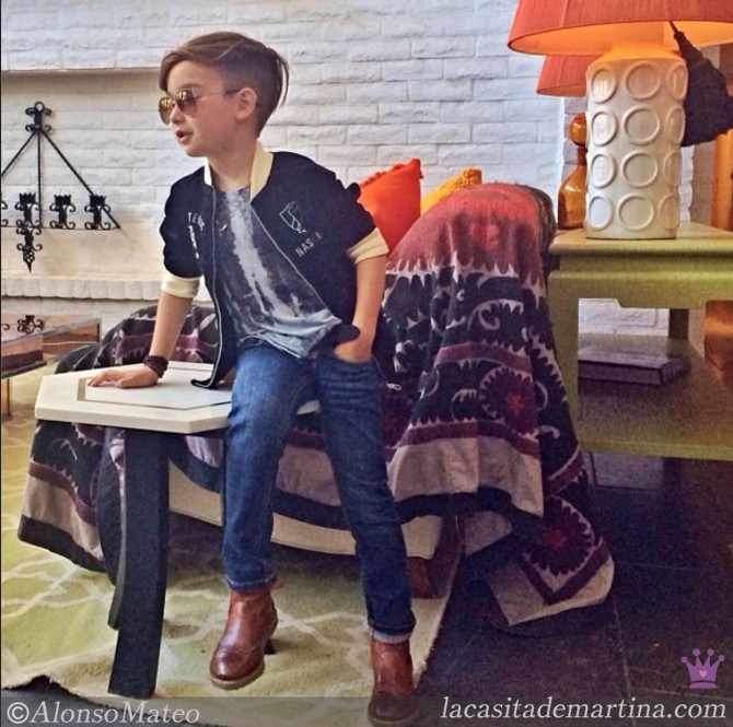 Alonso Mateo, Fashion Kids, Blog de Moda Infantil, La casita de Martina, Carolina Simó 2...