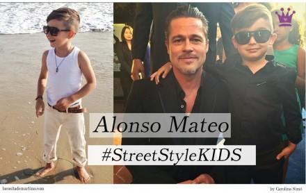 Alonso Mateo, Fashion Kids, Blog de Moda Infantil, La casita de Martina, Carolina Simó